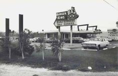 Back when Burger King was new.