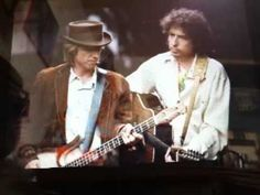 What About Bob Dylan?: The lost 1986 Tom Petty / Mike Campbell Interview