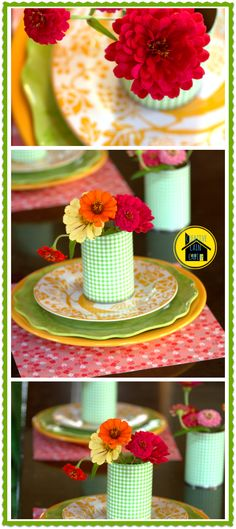 DIY Scrapbook Paper Craft