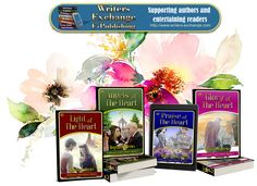 Sterling Lakes Series Book 1: Light of the Heart by Regina Andrews (Inspirational Romance)
