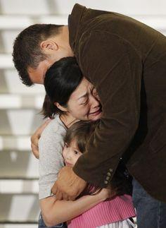 Un simple Abrazo puede ser la cura para casi cualquier mal.  Puede salvar, aliviar y dar esperanza.