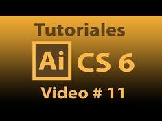 Tutorial Illustrator CS 6 (Español) # 11 Herramientas de Selección