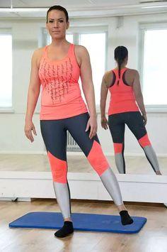 Keeping Healthy, Sciatica, Zumba, Gym Workouts, Pilates, Fitness Motivation, Pregnancy, Health Fitness, Sporty