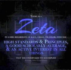 There is a Zeta. Zeta Phi Beta Founders, Phi Beta Sigma, Alpha Phi Alpha, Sorority Sisters, Sorority Life, Sorority Fashion, Divine Nine, By Any Means Necessary, Sorority And Fraternity