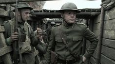 The Lost Battalion - a true story of brave men led by Major Charles Whittlesey that change course of event in end of WW 1