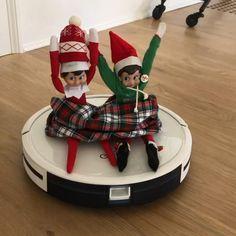 Weeeeeeee!!!! 🎢🎄😂 Christmas Games, Christmas Activities, Diy Christmas Ornaments, Christmas Elf, Christmas Traditions, Christmas Humor, Bad Elf, My Little Pony Dolls, Awesome Elf On The Shelf Ideas