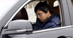 China's first mind-controlled car has been developed by researchers in the north-east port city of Tianjin. Chinese researchers have developed what they say is the country's first car that uses nothing but brain power to drive. The research tea. Tianjin, Drive A, Power Cars, Car Gadgets, Interesting Information, Self Driving, Cool Tech, China, Car Videos