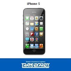 El nuevo iPhone 5 hasta la puerta de tu casa. http://amzn.com/B0097CZBH4