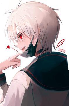 Vocaloid, Cute Anime Boy, Anime Boys, Phoenix Wallpaper, Anime Qoutes, Face Art, Cute Boys, Art Reference, Chibi