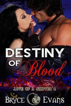 Destiny of Blood