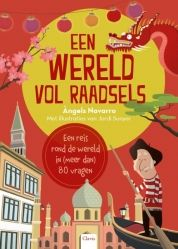Een wereld vol raadsels Comic Books, Cover, Enigma, Editorial, Products, Chasing Mavericks, Games, Books, Children's Books
