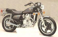 CX500C'81