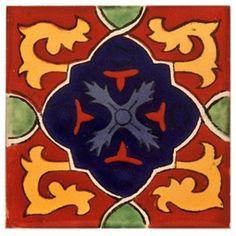 Granada Decorative Talavera #FloorandDecor #Tile