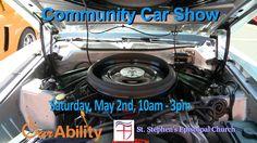Car show 2015 2