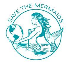 Mermaid Classic T-Shirt — Save the Mermaids