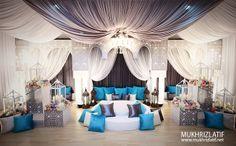 pelamin tunang/nikah ;)) j'adore!!