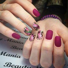 Luxury nail  art