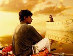 """Suraj Sharma en """"La vida de Pi"""", 2012"""