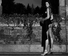 Blote billen jurk by Marlies Dekkers