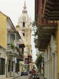 Cartagena das índias...   Paixões de Isabel