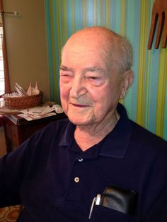 Kelly: 70 years after a deadly D-Day rehearsal, Omahan, WWII vet will return to Europe