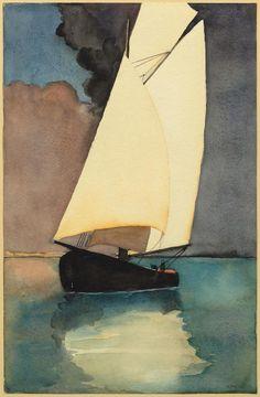 "finita-la-commedia: "" Gustave Buchet "" #abstractart"