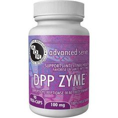 AOR DPP Zyme Nutritional Supplements - Colon Health - Health Conditions | Body Energy Club Supplements