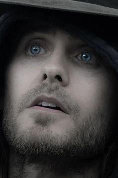Jared Leto ~ Thirty Seconds to Mars mmm