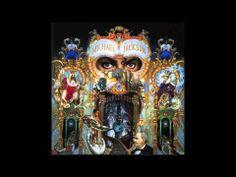 Michael Jackson - Dangerous  [Full Album] (+playlist)