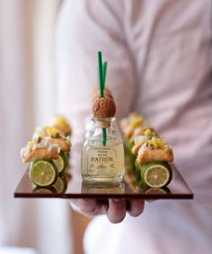 Tacos & Tequila. How cool is this?!