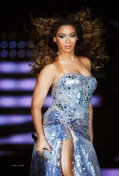 """Beyonce """"The Beyonce Experience Tour"""""""