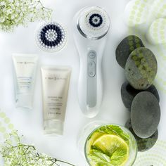 Make every day a spa day with the brand new Smart Profile, now available on clarisonic.com!