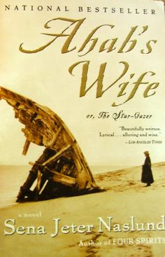 Remember Captain Ahab and Moby Dick? Here's the story of Captain Ahab's wife and her challenges~.Great read!