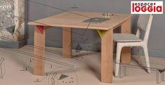 Espace Loggia se lance dans les meubles open-source Spécialisée dans la conception de meubles sur-mesure, fabriqués en France dans des bois nobles — un schéma radicalement opposé à la fabrication standardisée de masse d'un Ikea.