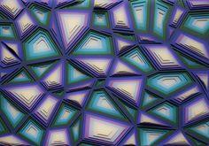 3d paper art- Maud Vantours FR