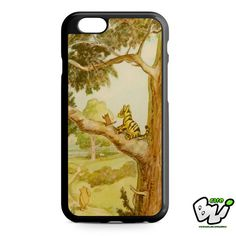 Winniethe Pooh Tiggers iPhone 6 Case   iPhone 6S Case