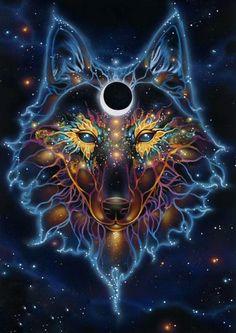 fractal-feline-by-luke-brown - Pesquisa Google