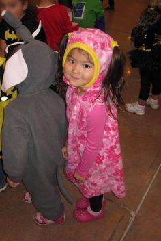 Team Umizoomi Milli Costume for Stella  sc 1 st  Pinterest & Millie Halloween costume (team umizoomi) | Kids | Pinterest ...