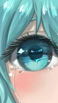 How i feel when i'm heart broken or sad hatsune miku, anime art Anime Girl Crying, Sad Anime Girl, Anime Art Girl, Manga Girl, Anime Girls, Girl Crying Drawing, Sad Girl, Hatsune Miku, Manga Anime