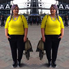 Casual Cool #plussize Mode Plus, Plus Size, Hats, Casual, How To Wear, Clothes, Style, Fashion, Outfits