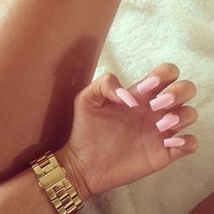 Her nails are hot. From Alexandra