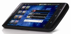 New Dell Streak 5 2GB Wi-Fi + 3G Unlocked Android Tablet / Smartphone 5in Black #Dell  http://stores.ebay.com/Yapper-Wireless-Store