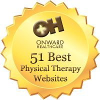 The 51 Best Physical Therapy Websites!