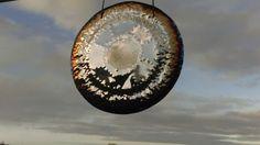 Ocean art gong 62cm in C
