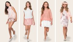 MAYORAL. Junior Collection. Spring-Summer 2015.