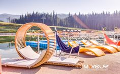 Ukraine pool design #myyour #design #italiandifferentconcept #pooldesign #cloe