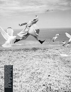 Hyacinthe by Mark Velvet Magazine