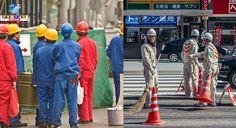 Japão poderá conceder visto para trabalhadores estrangeiros em setores que encaram escassez de mão de obra, mesmo sem qualificação especial ou descendência.