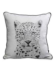 Almofada Lovely Leopard