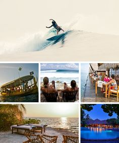WIN A 7 Night Maldives Adventure For 2 Valued Over R100,000